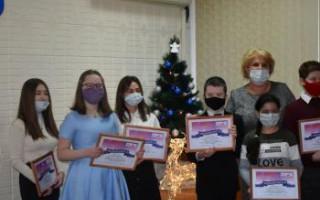В Алуште наградили участников ежегодного конкурса «Преград Нет»