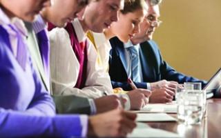 Заседание аттестационной комиссии управления