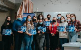 Алуштинская молодежьактивно развивается в медиа сфере