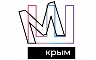 Алушту посетила Крымская патриотическая медиашкола