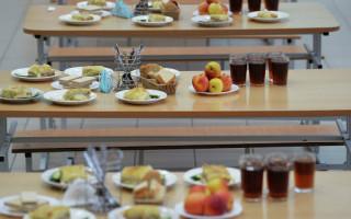 Школьное питание - на особом контроле